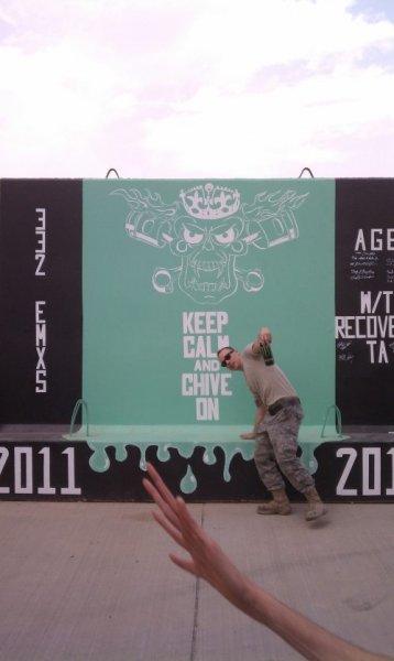 Граффити со всего мира