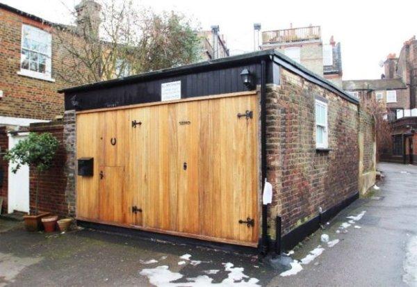 Купить недорого недвижимость в Лондоне