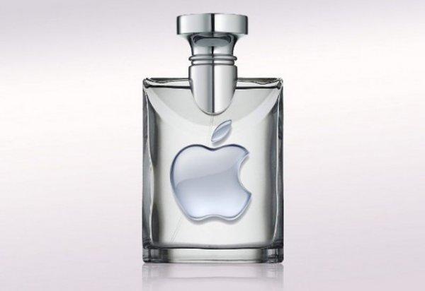 Австралийские парфюмеры разработали духи с ароматом ноутбука «Apple»