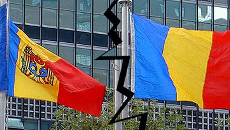 Молдавской нации не существует