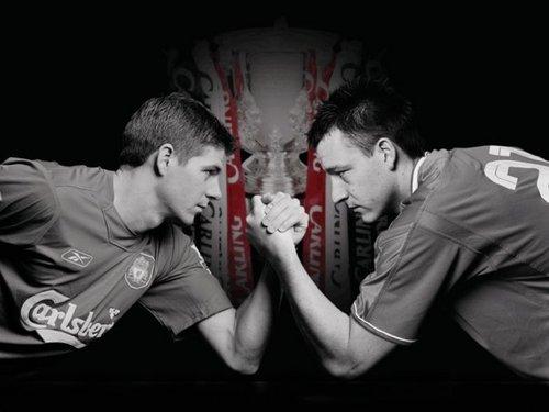 Кубок Англии! Финал! Челси vs Ливерпуль!