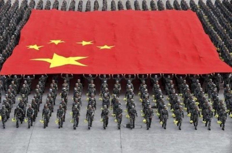 Китай и новая военная доктрина России