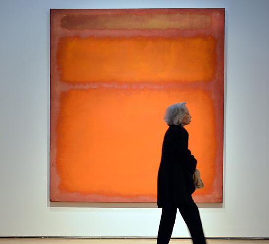 Современная живопись: самые дорогие картины