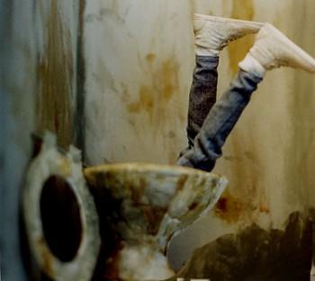 Туалетов боятся миллионы британцев