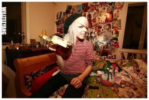 Иззи Хилтон - человек непростой судьбы