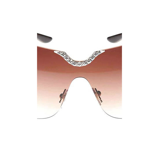 Самые дорогие в мире солнцезащитные очки