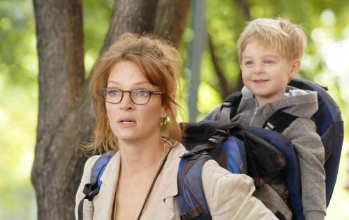 В США к материнству относятся хуже чем в Беларуси.