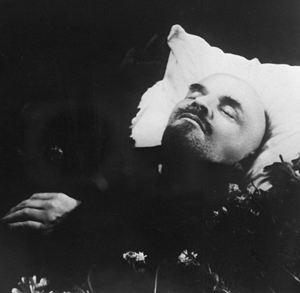 Американские врачи установили, от чего умер Ленин
