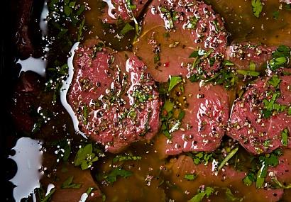 5 лучших маринадов для мяса
