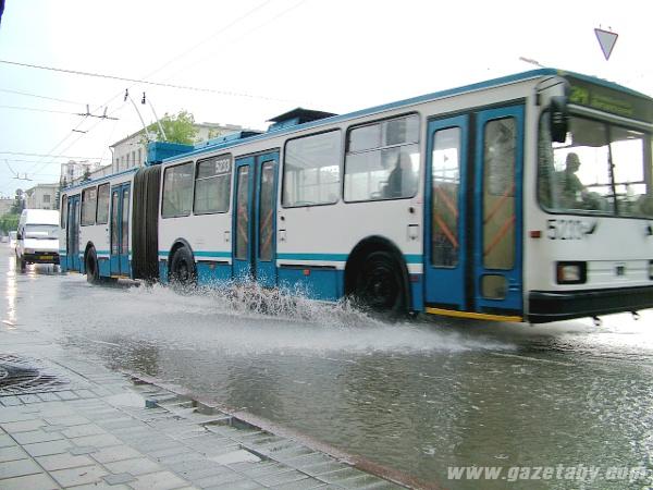 Всеминский потоп