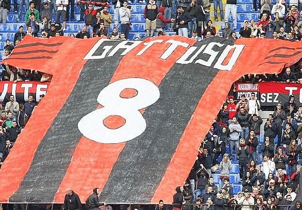 Милан расстался со своими героями!