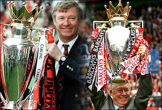 Английская Премьер Лига! Лучшие за 20 лет!