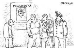 Преступления, которые насмешили всех