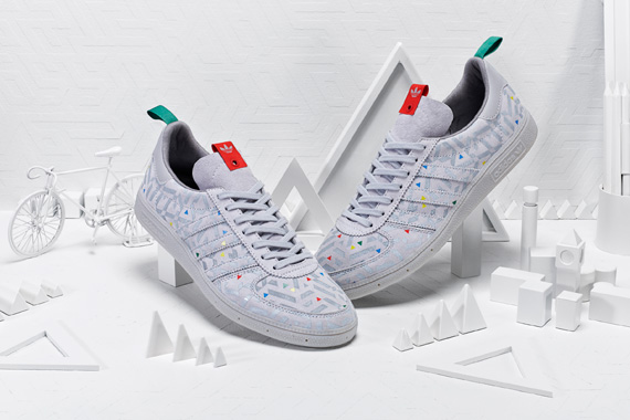 Adidas Originals Consortium — Your Story