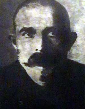 История Хасуха Магомадова