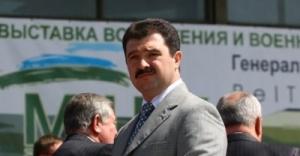 Владимир Бородач: КГБ замазывает преступления группы Виктора Лукашенко