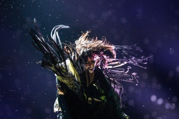 """Швеция - лидер """"Евровидения 2012"""""""