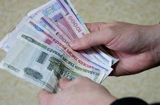 35% минчан живут меньше чем на 200 долларов в месяц