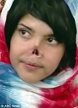 Девушка бросившая вызов Талибан