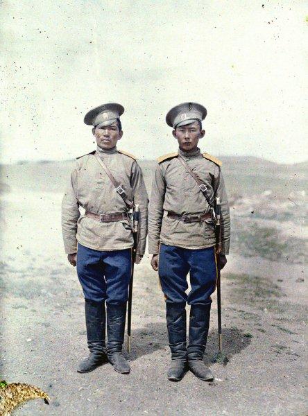 Про Монголию и феодализм