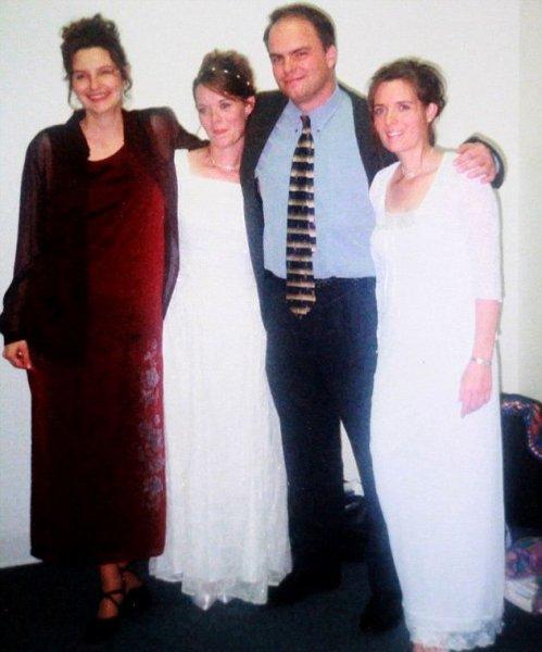 Трижды муж