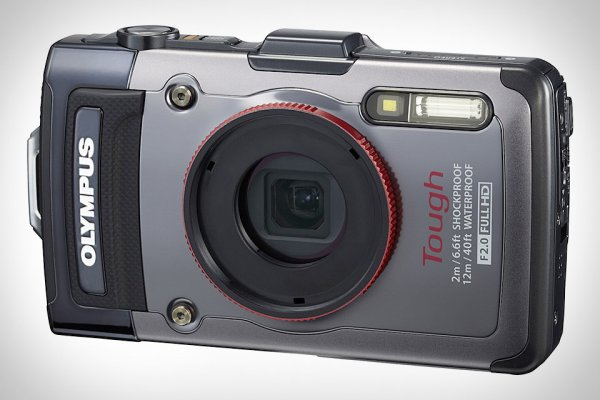 ������������� Olympus Tough TG-1