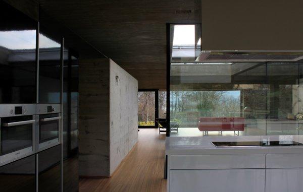 Pocafarina - резиденция в Испании