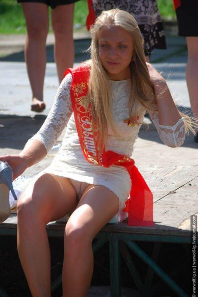 Луганские выпускники 2012