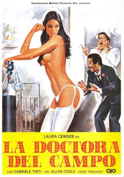 Винтажные постеры фильмов для взрослых