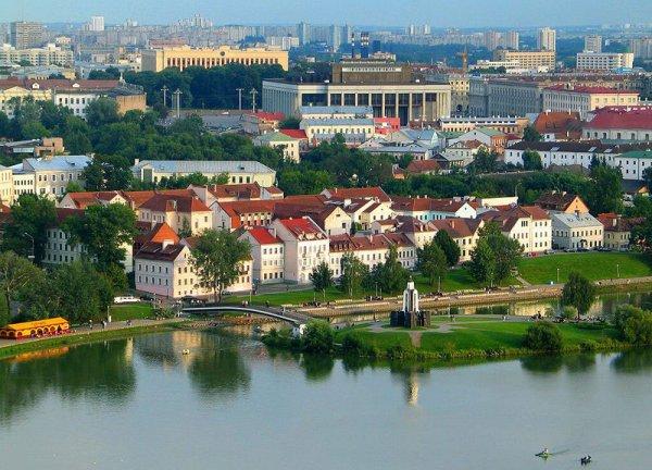 Что меня удивило в Беларуси? [мнения китайцев] — часть 1