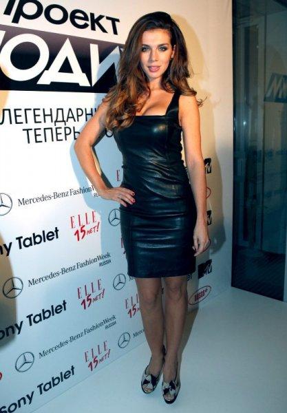 Анна Седокова в порядке!