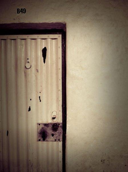 Заброшенная тюрьма в Австралии