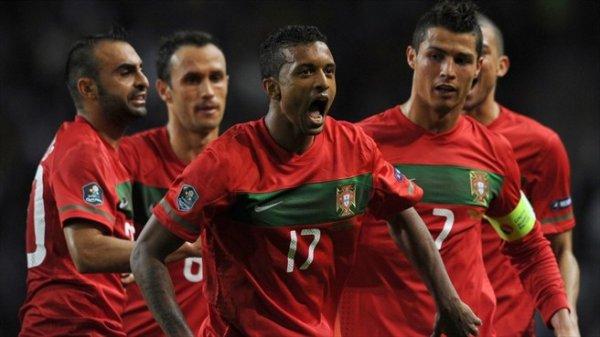 Швеция, Англия, Португалия огласили составы на Евро-2012