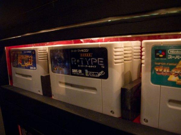 Комната хардкорного геймера