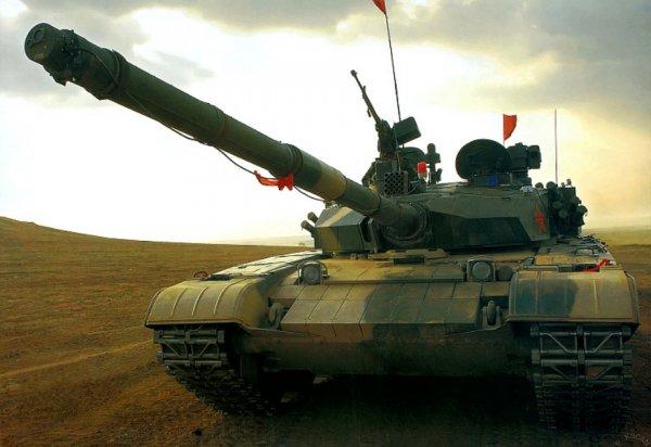 Танк Т-99