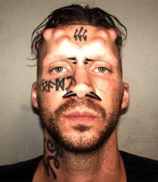 Преступники в США