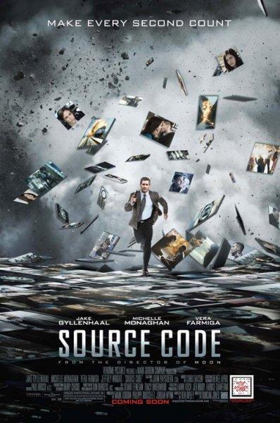 Просто кино: Исходный код (2011)
