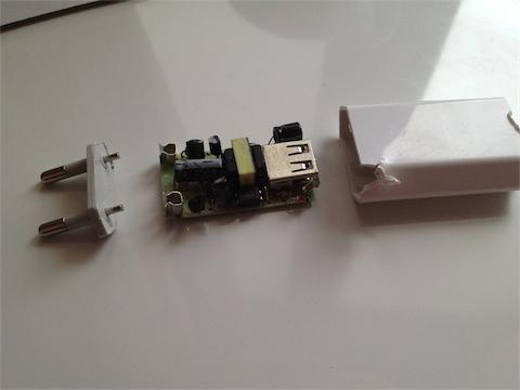 Tinydeal: Как я зарядки для телефона покупал
