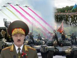 Запад готовит для Белоруссии ливийский сценарий