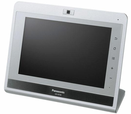 Странный гаджет от Panasonic