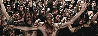Хорошие новости: зомби-апокалипсиса нет