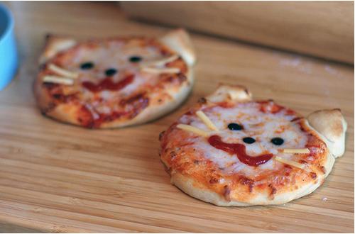 27 необычных видов пиццы