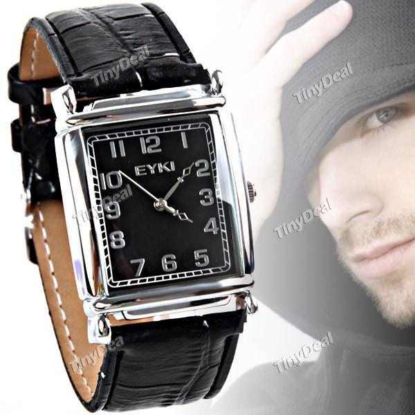 Tinydeal: недорогие, но интересные часы