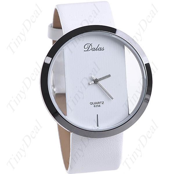 Winter Dream белые красивые современные женские часы