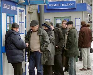 В Беларуси вновь валютный ажиотаж
