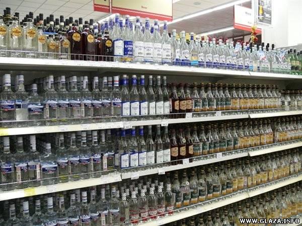 Алкогольный рынок Беларуси готовится к иностранной экспансии