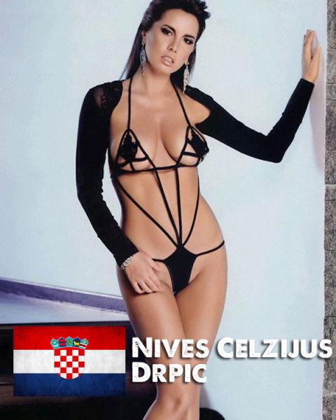 Лучшие жены футболистов!