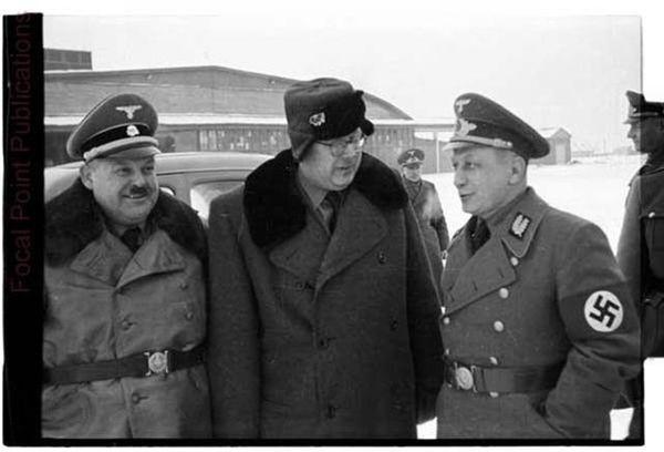 Как это было. Оккупация Минска.