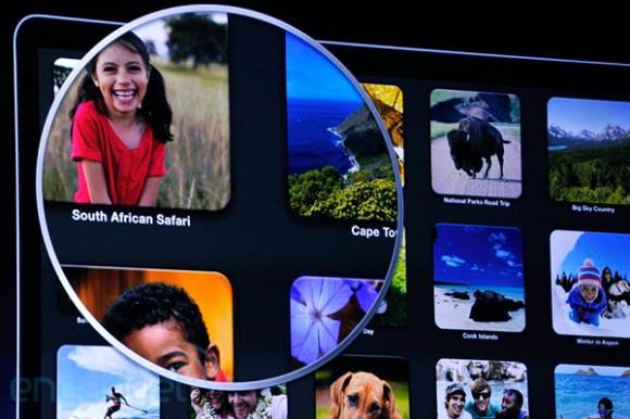 Ноутбук MacBook Pro с Retina-дисплеем представлено официально