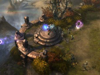 Blizzard заблокировала несколько тысяч нечестных игроков в Diablo III
